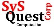 SyS Quest Computación Panamá logo